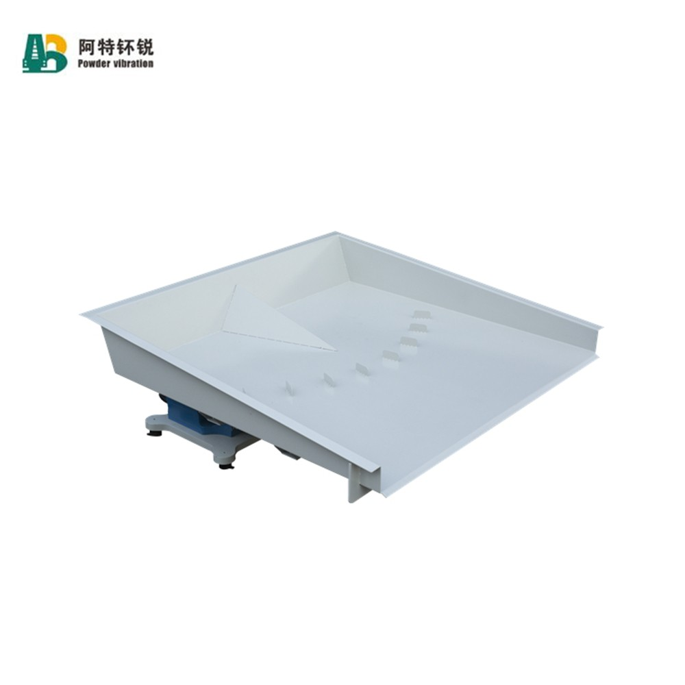 Vibrating feeder used with belt conveyor Manufacturers, Vibrating feeder used with belt conveyor Factory, Supply Vibrating feeder used with belt conveyor