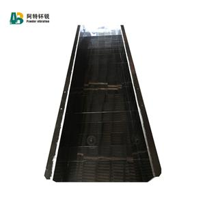 Електромагнитна вибрираща подавачка за поликристален силиконов транспортер