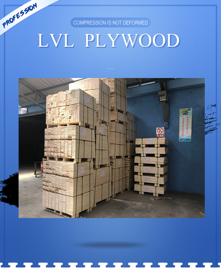 packing pallet raw material