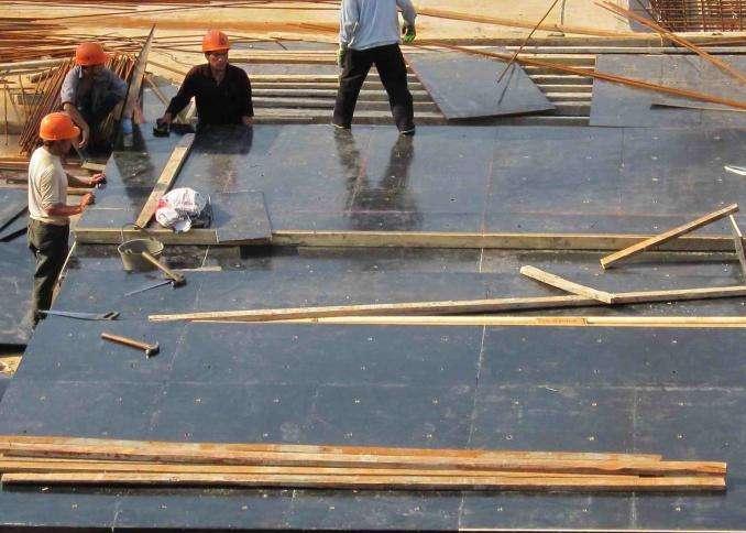 melamine glue plywood