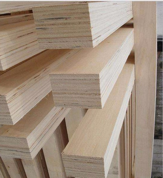 LVL Door Core Board For Furniture Parts Timber Manufacturers, LVL Door Core Board For Furniture Parts Timber Factory, Supply LVL Door Core Board For Furniture Parts Timber