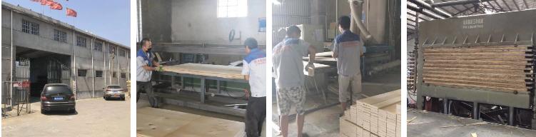 lvl plywood door jamb