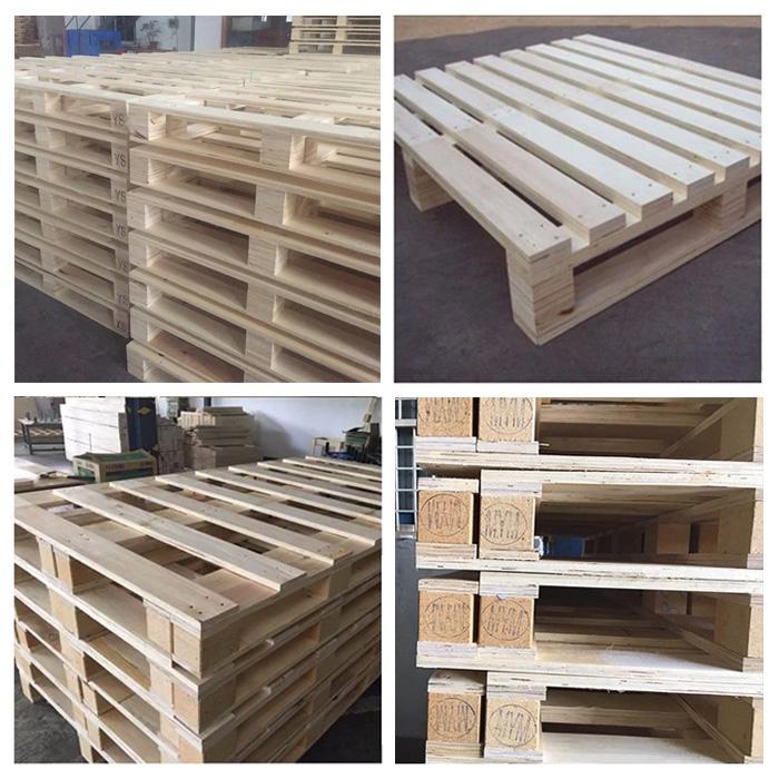 Eco-friendly chipboard block