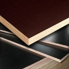 Brown Two Times Hot Presse Film Faced Plywood Manufacturers, Brown Two Times Hot Presse Film Faced Plywood Factory, Supply Brown Two Times Hot Presse Film Faced Plywood