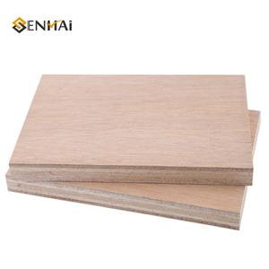 Marine Grade Plywood For Building Boats And Furniture