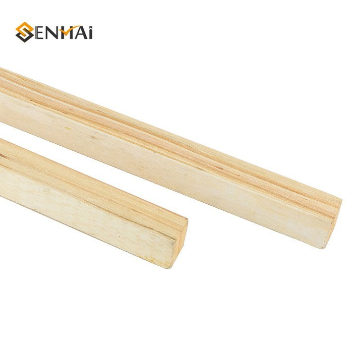 Substitute Solid Wood Frame - Poplar LVL Door Frame