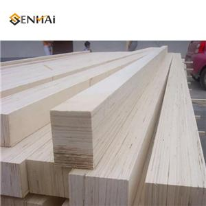 Laminated Veneer Lumber Furniture Frame Boards