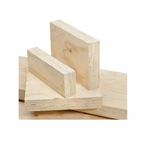 Packing Ingredients For LVL LVB Wooden Pallet Board