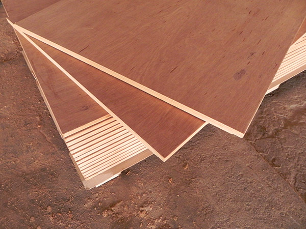 building boats plywood