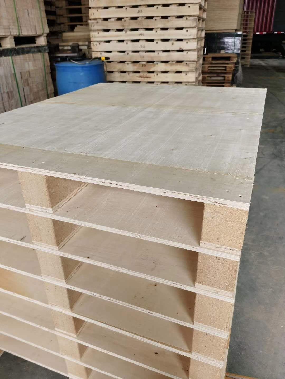 How to use plywood trays correctly