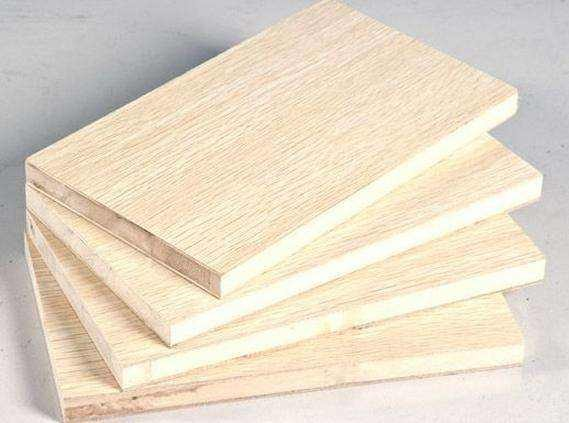 What are the application fields of plywood in our life?