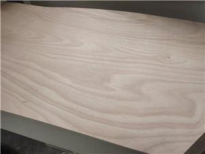 Okoume face poplar core Furniture grade plywood