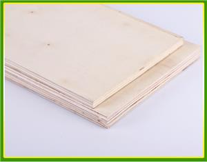 China high quality poplar packing grade plywood 3-25mm