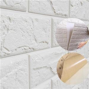 Dán cho tường bong tróc