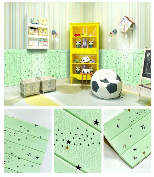 Acquista Adesivo decorativo in carta 3D con isolamento acustico per la decorazione della stanza dei bambini,Adesivo decorativo in carta 3D con isolamento acustico per la decorazione della stanza dei bambini prezzi,Adesivo decorativo in carta 3D con isolamento acustico per la decorazione della stanza dei bambini marche,Adesivo decorativo in carta 3D con isolamento acustico per la decorazione della stanza dei bambini Produttori,Adesivo decorativo in carta 3D con isolamento acustico per la decorazione della stanza dei bambini Citazioni,Adesivo decorativo in carta 3D con isolamento acustico per la decorazione della stanza dei bambini  l'azienda,