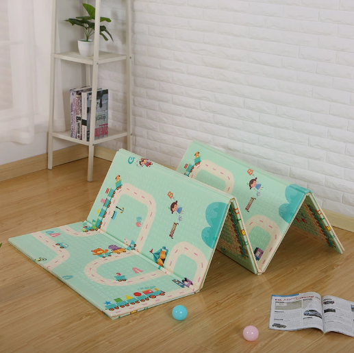 Foldable Play Mats Xpe Baby Playing Mat