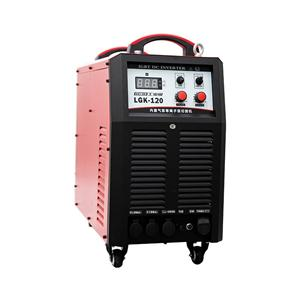 Inverter Plasma cutting machine(with air pump)
