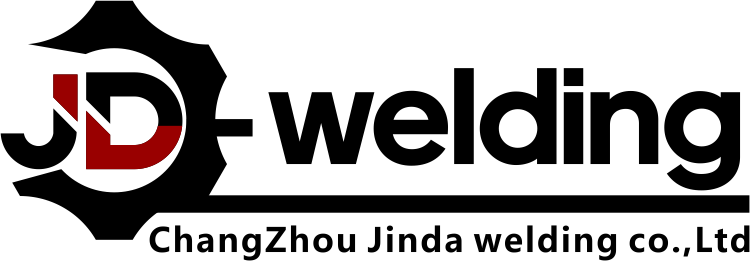 Changzhou Jinda Welding  Co., Ltd.