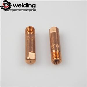 Binzel MB15AK contact tip