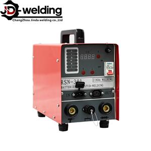 Mesin pin brazing, RSN-301
