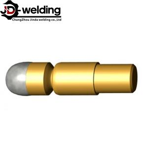 Brazing pin M8 direct