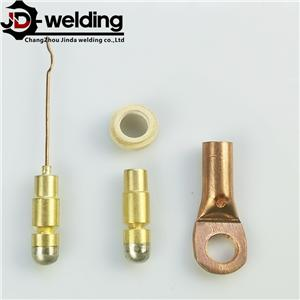 brazing pins, ferrules, cable lugs