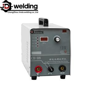 Portable stud welding machine,CD-08