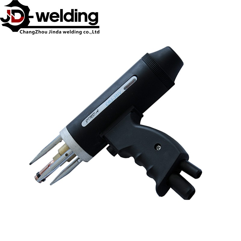 CD stud welding torch,JD-100
