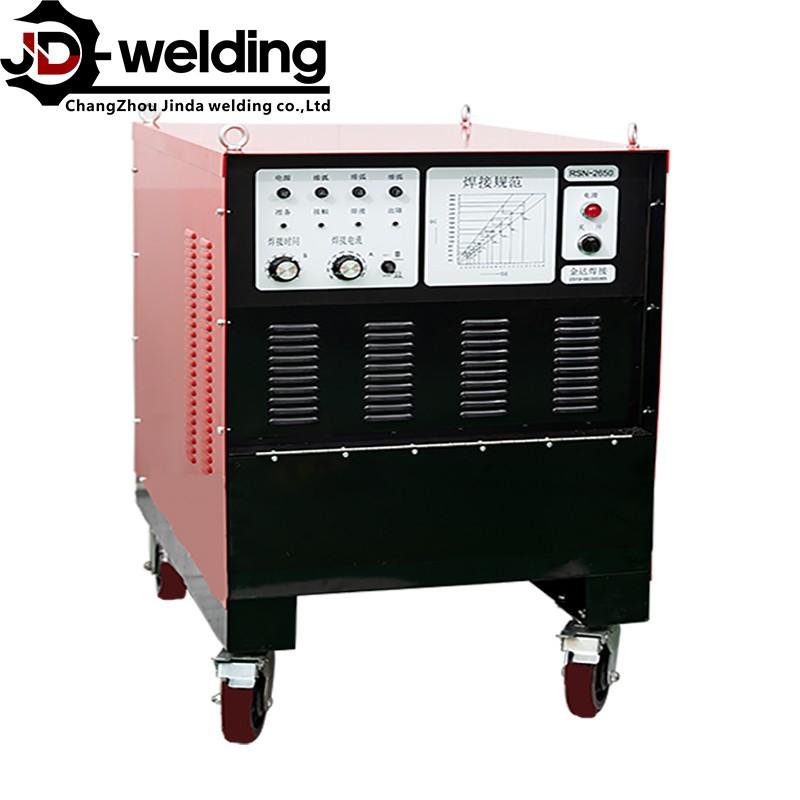 Thyristorr stud welding machine,RSN-2650