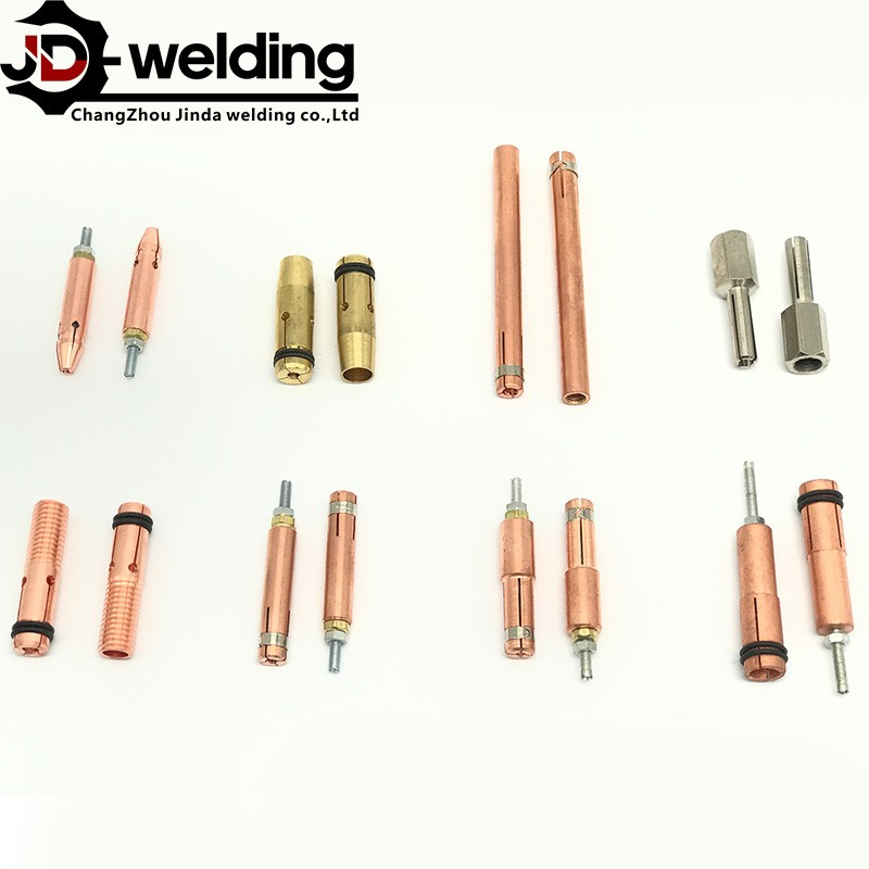 Stud welding accessories, CD accessories