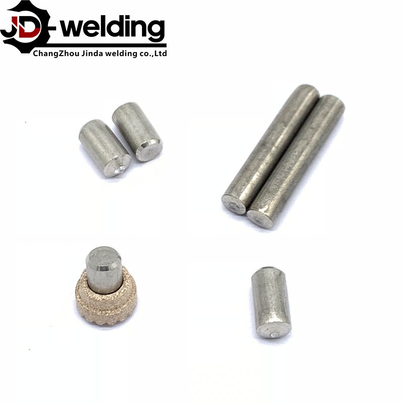 Non-threaded stud (type UD)