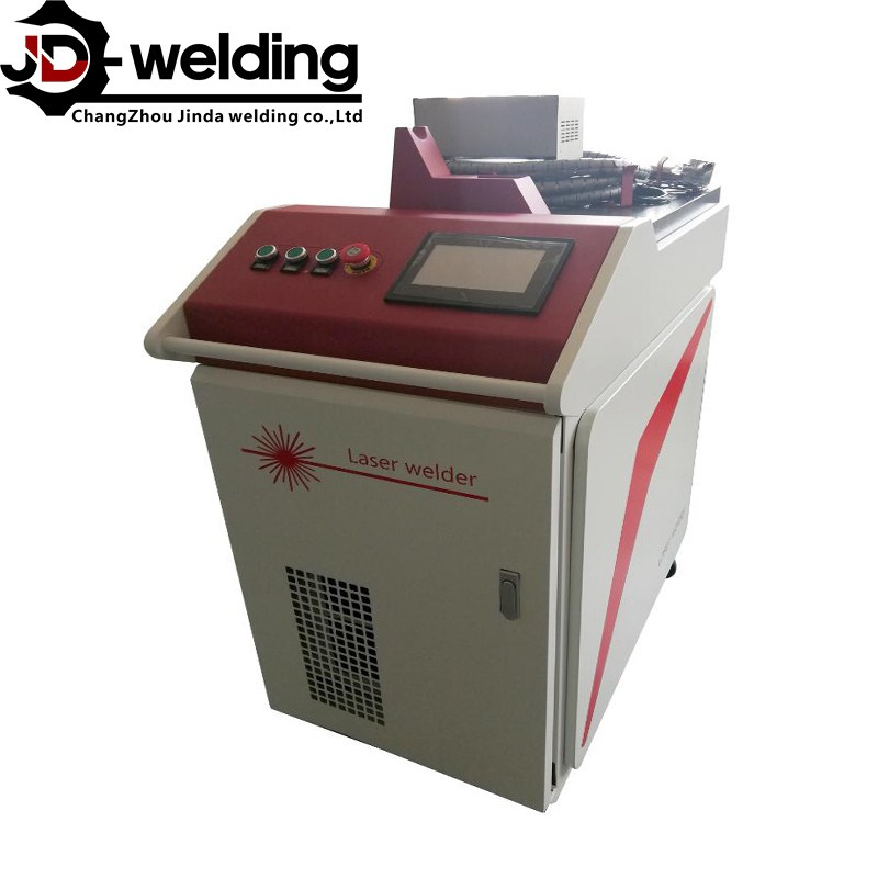 1000-watt Handheld laser welding machine