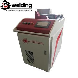 500-watt Handheld laser welding machine