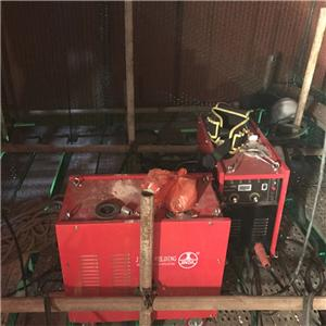 Stud welding in boiler industry,RSN-1600