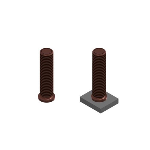 capacitor discharge studs (type PT)