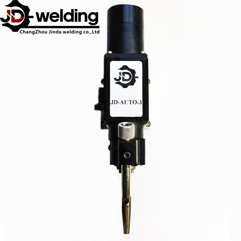 Cabeças automáticas de soldagem de pinos, JD-AUTO-3