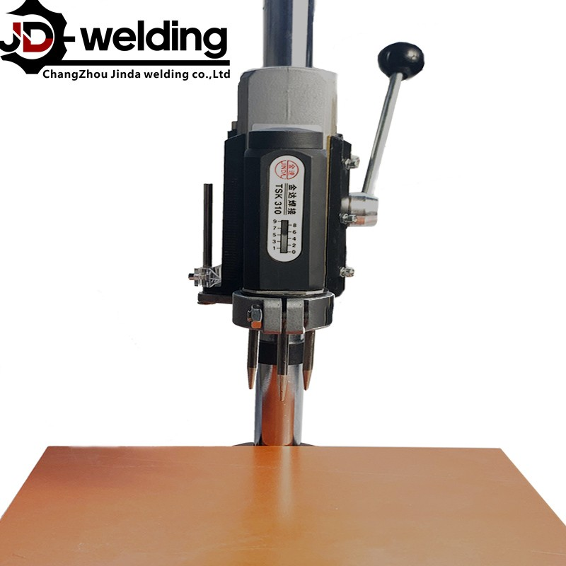 BENCH MOUNTED STUD WELDING SYSTEMS,Drill Stands