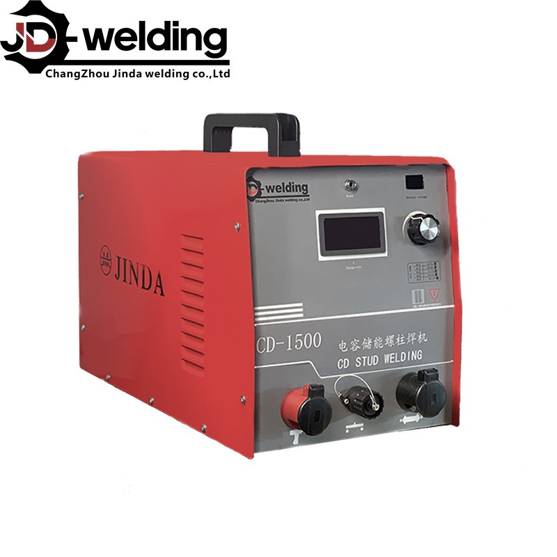 cd STUD WELDER.CD-1500 wel thợ hàn pin