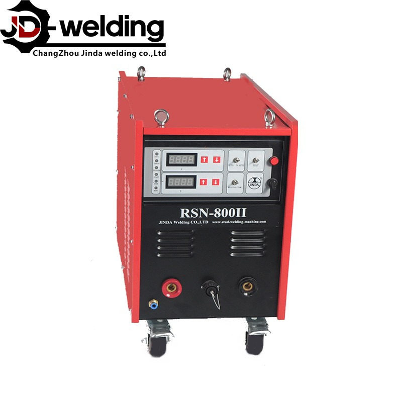 RSN-800 STUD WELDING MACHINE