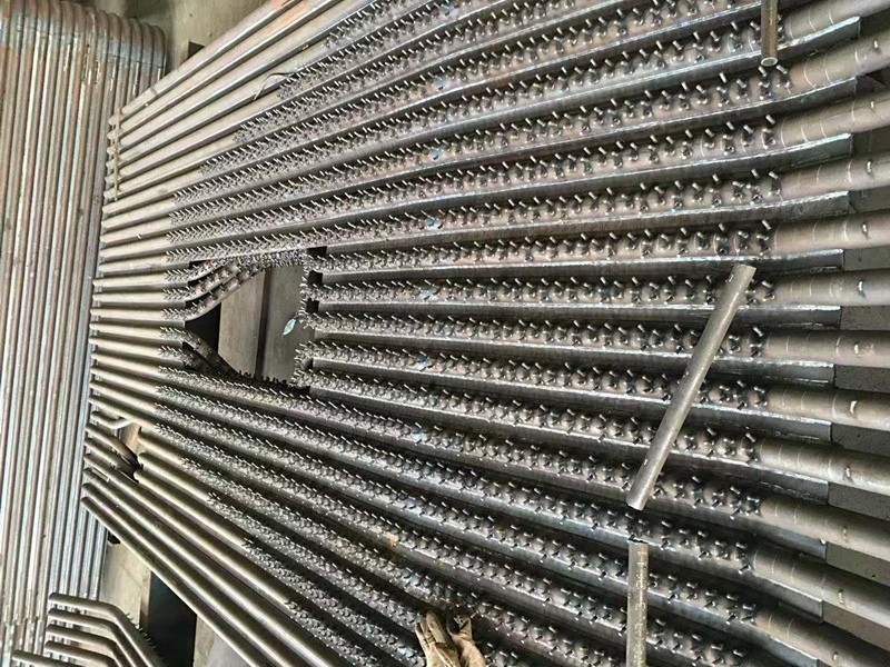 Boiler tube stud welding projects,UD studs