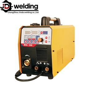 MIG-200 Multi-function welding machine