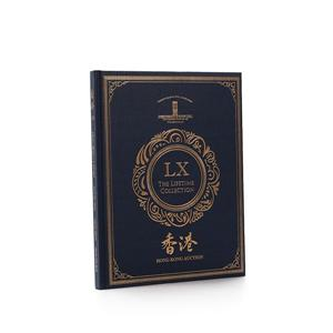 A4 Hardcover Book Printing