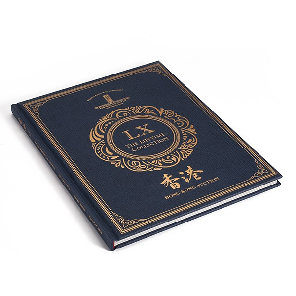 Cheap Sales A4 Hardcover Book Printing wholesale Customized