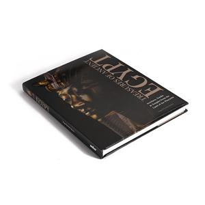 Hardcover My Hot Art Book Printing