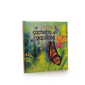 Hardcover Children Book Printing Service