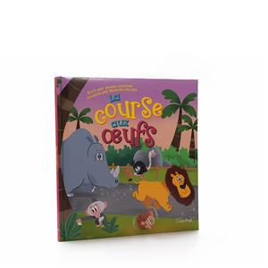 Hardcover Child Book Printing Service