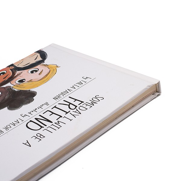 Cheap Sales Childrens Hardcover Board Book Printing wholesale Customized