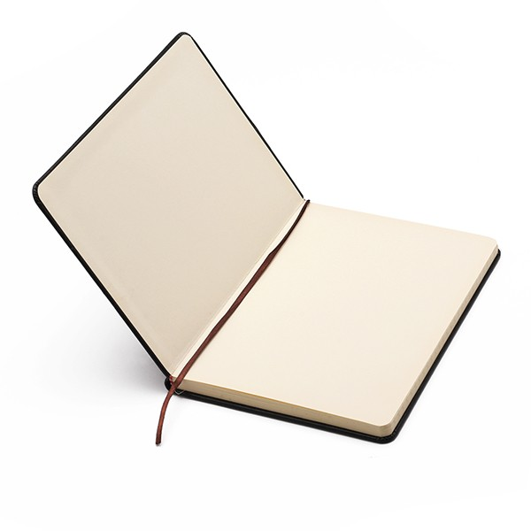 Cheap Sales Hardcover Leather Notebook Printing wholesale Customized