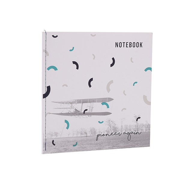 A5 Mini Cute Paper Notebook