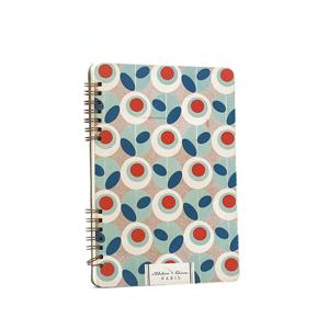 A4 Kraft Notebook Printing